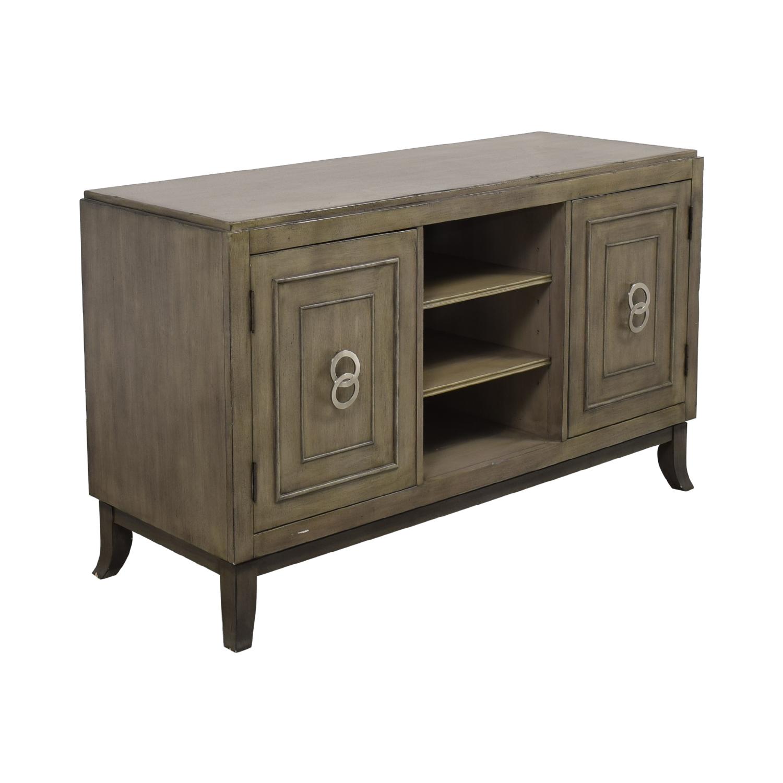 Hooker Furniture Hooker Furniture Media Cabinet for sale