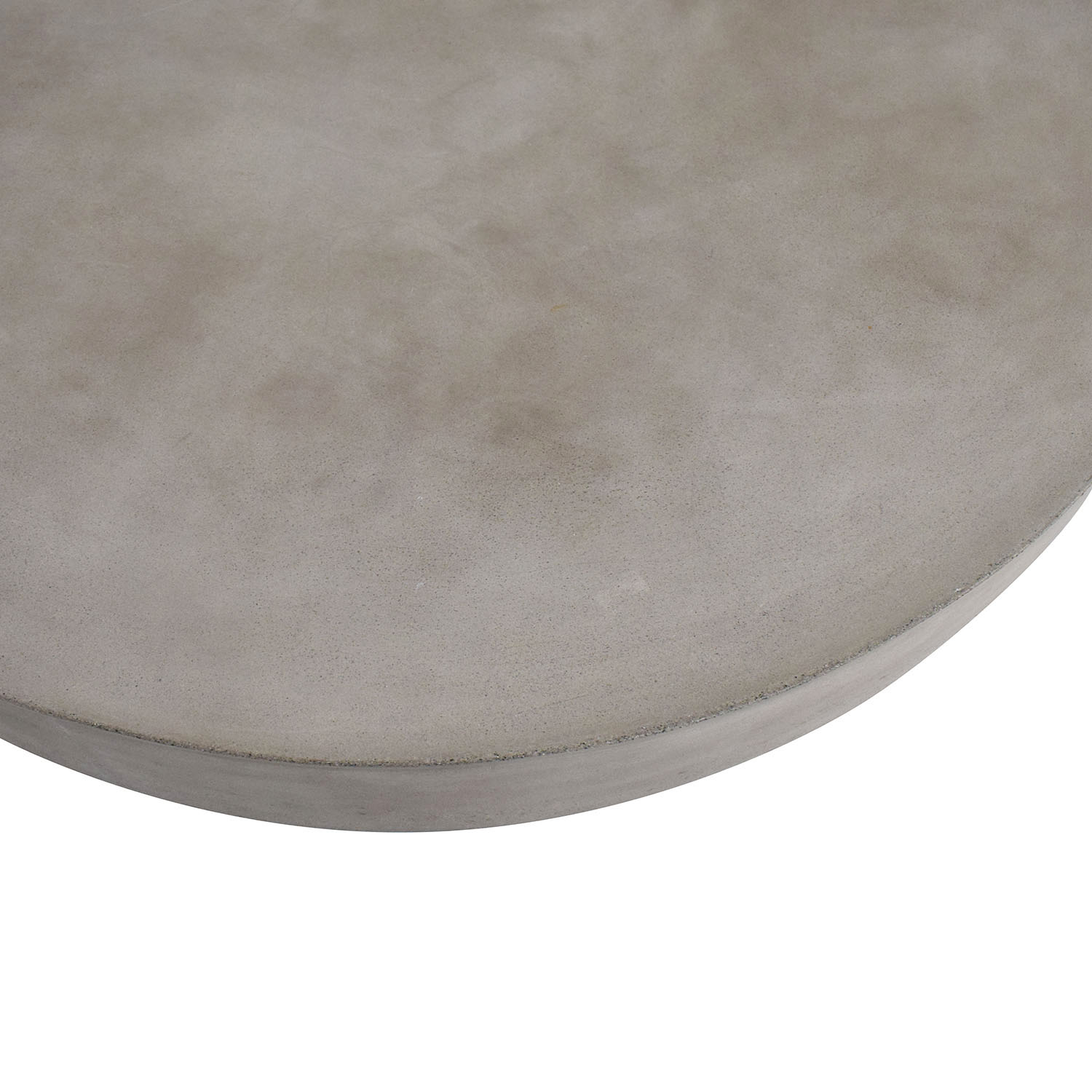 CB2 CB2 Fuze Concrete Bistro Table Tables