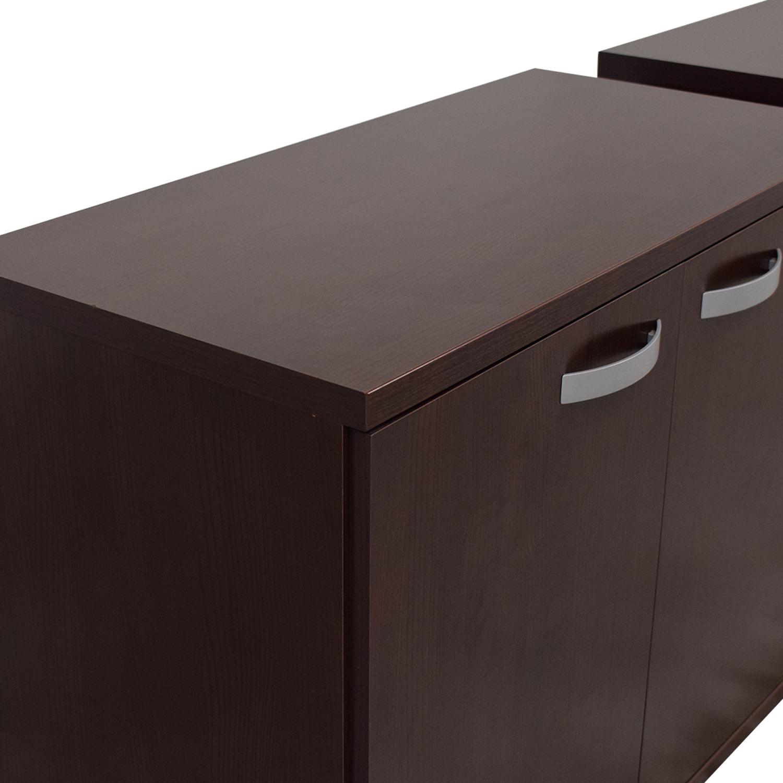 West Elm West Elm Storage Cabinets price