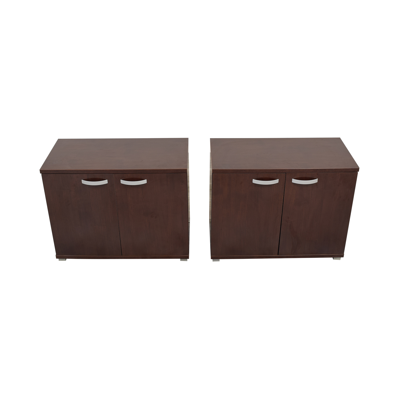 West Elm Storage Cabinets West Elm