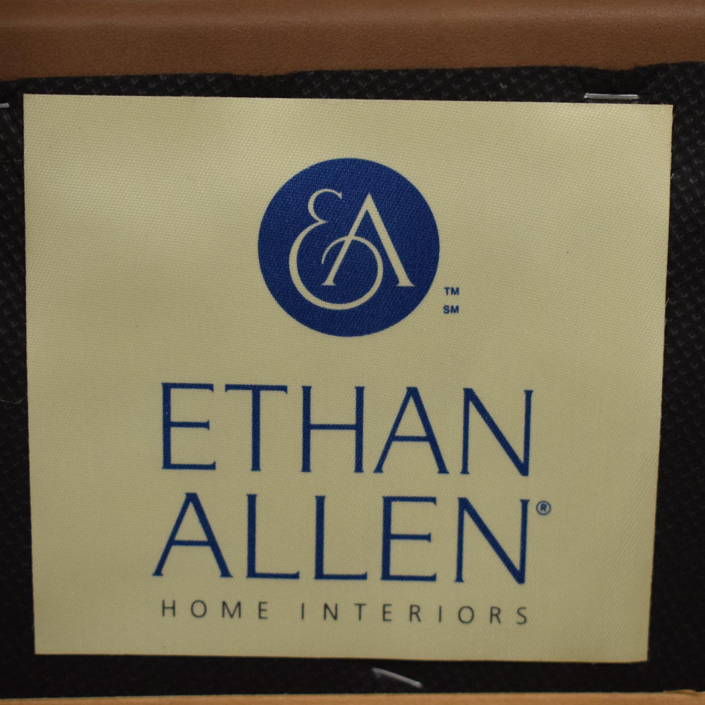 Ethan Allen Radius Recliner / Recliners
