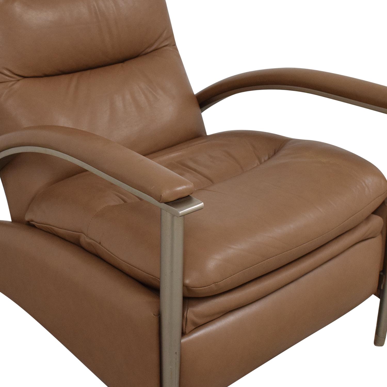 buy Ethan Allen Radius Recliner Ethan Allen Chairs