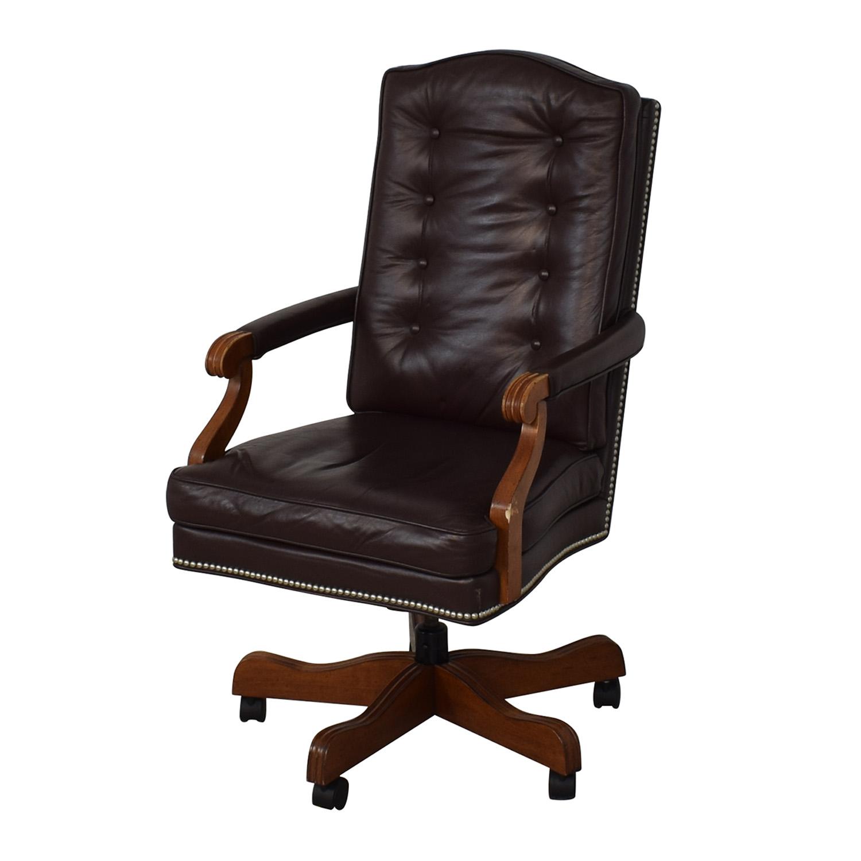 Ethan Allen Ethan Allen Office Chair nj