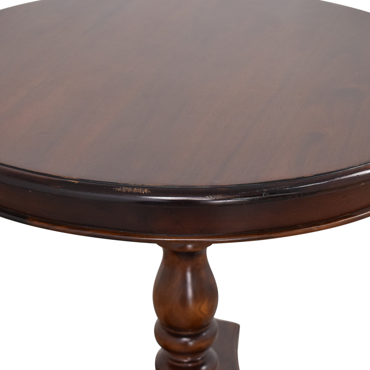 Ethan Allen Ethan Allen Round Dining Table Dinner Tables