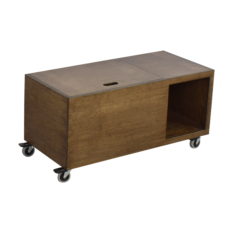 Custom Storage Unit dimensions
