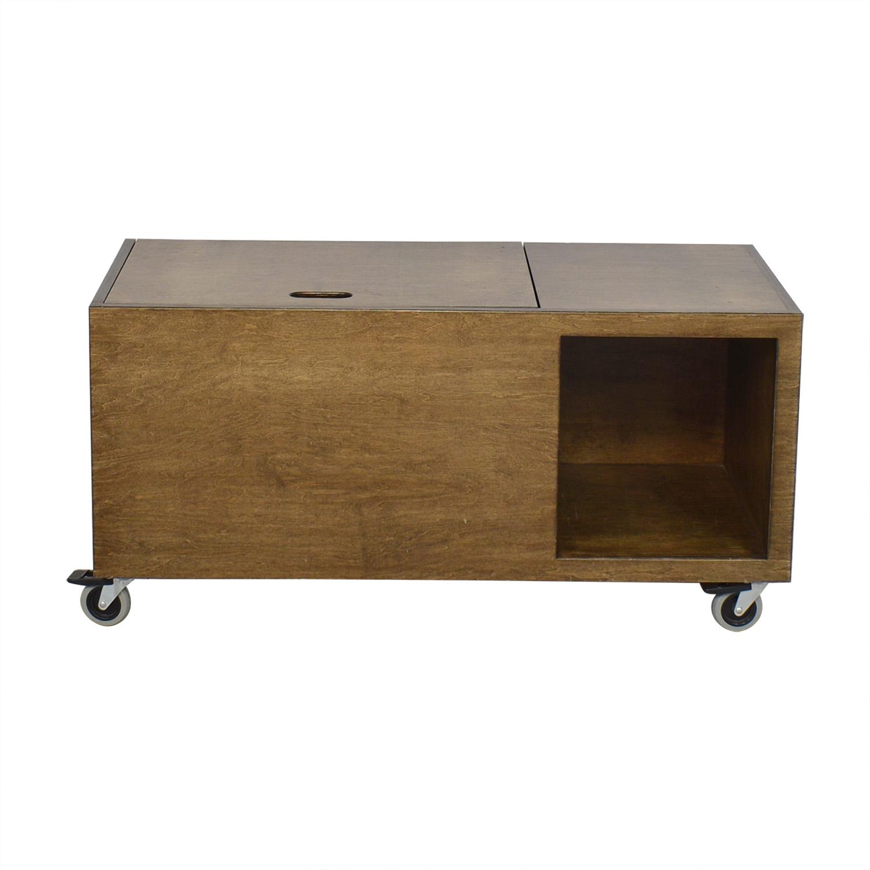 Custom Storage Unit pa
