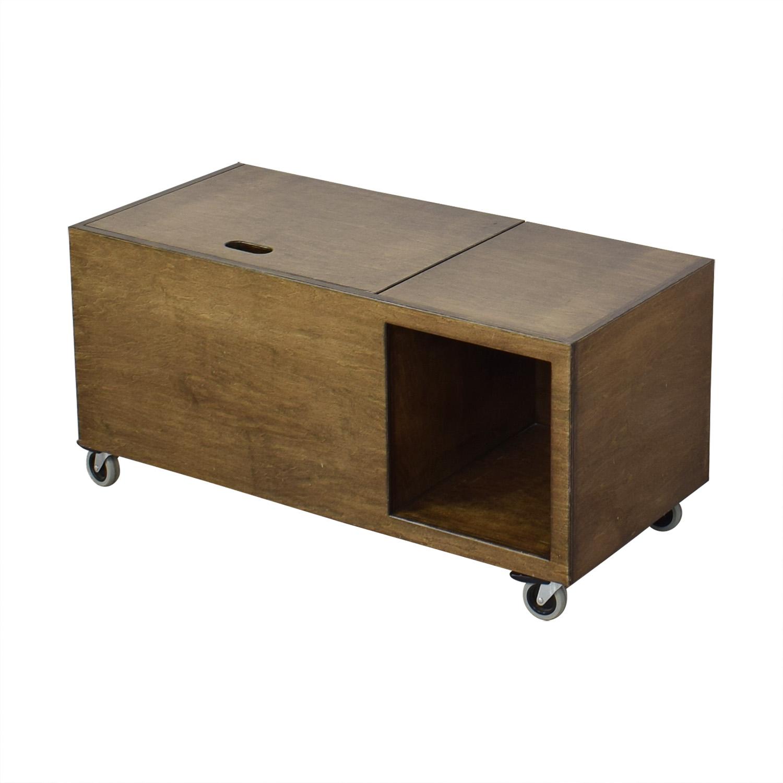Custom Storage Unit for sale