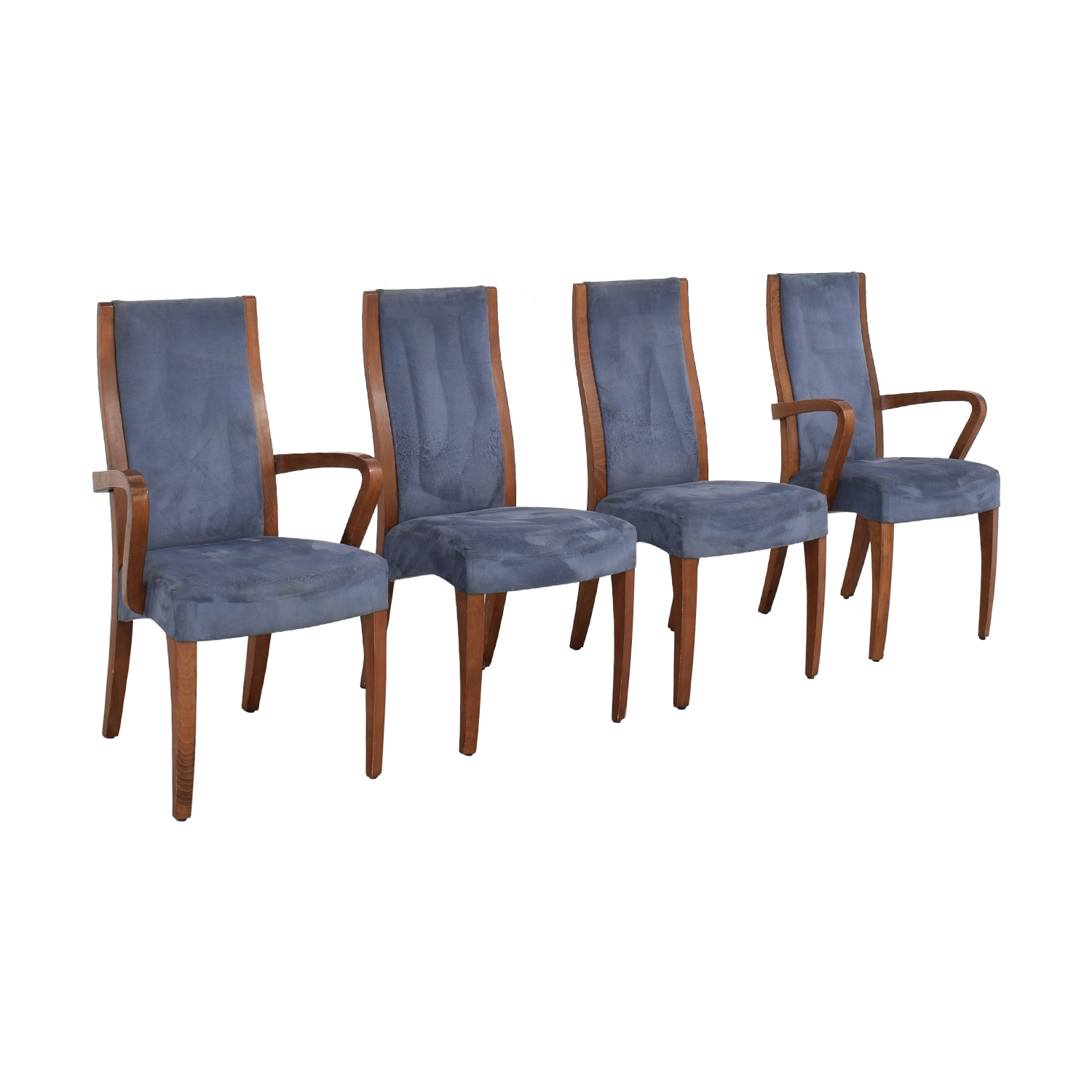 Andreu World Andreu World Dining Chairs pa