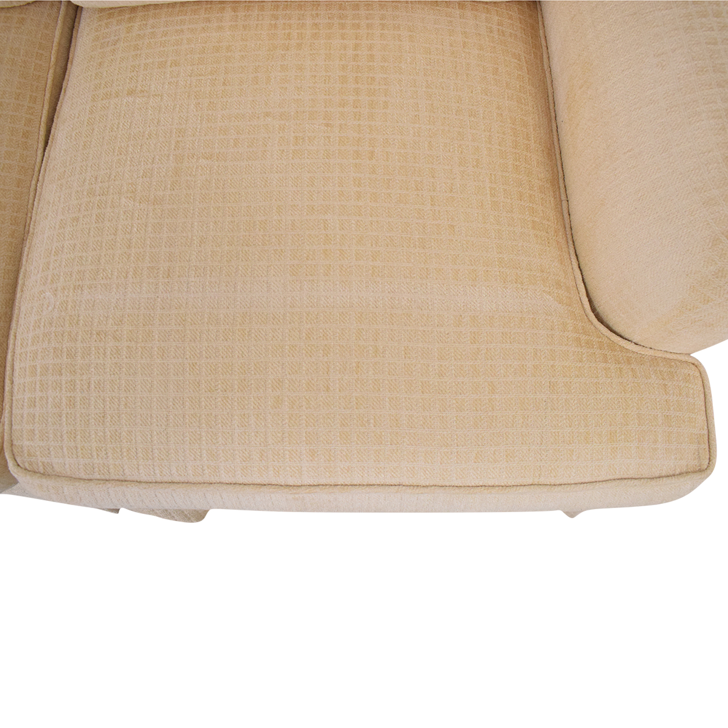 Mason-Art Mason-Art Upholstered Loveseat dimensions