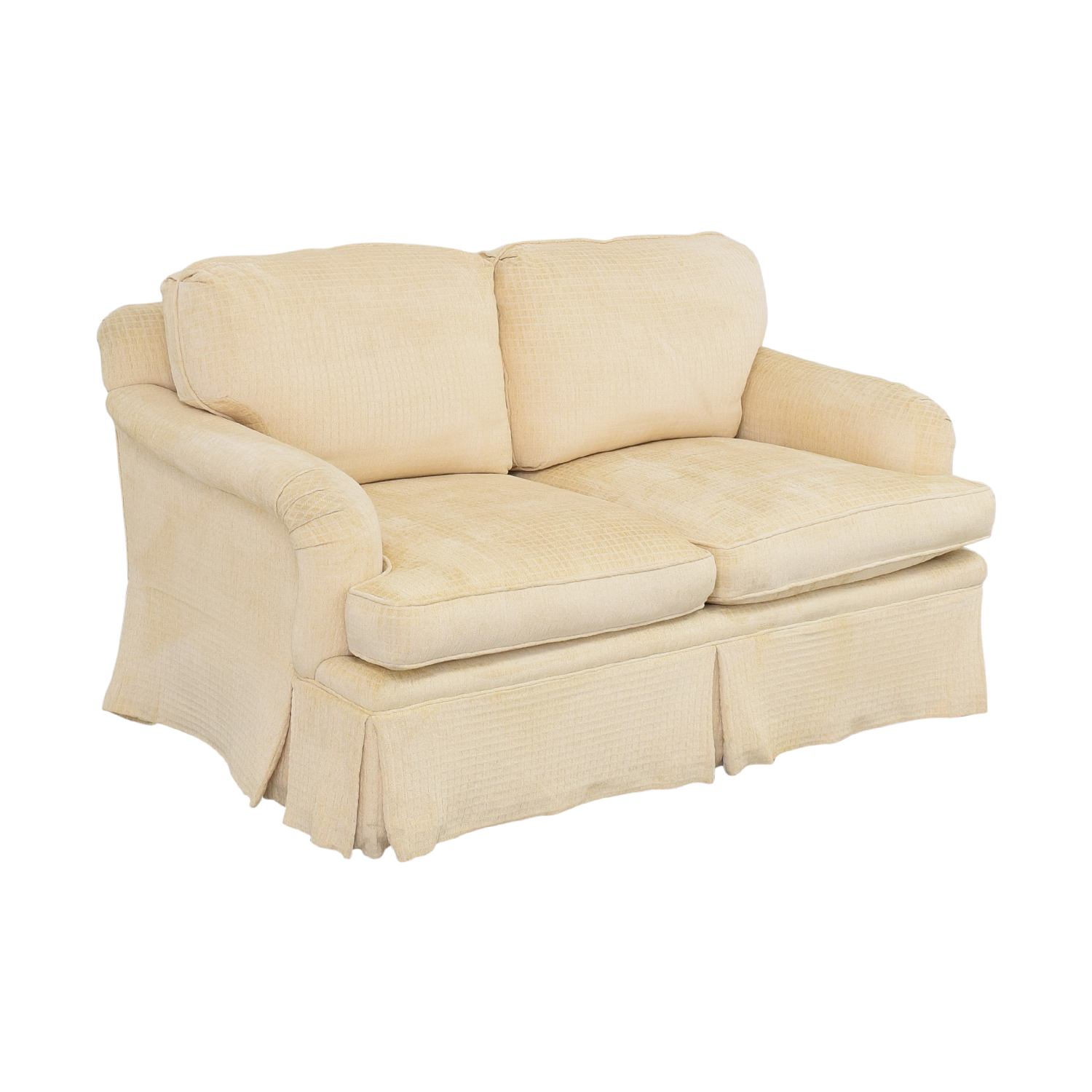 Mason-Art Upholstered Loveseat Mason-Art