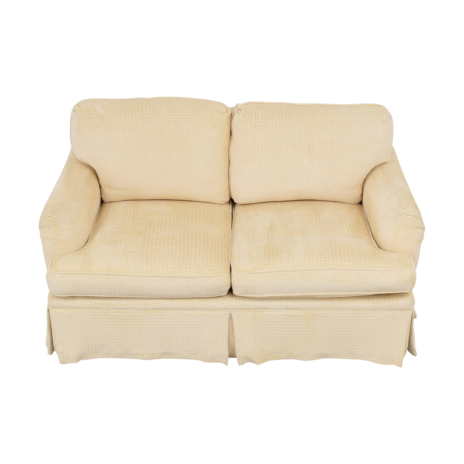 Mason-Art Mason-Art Upholstered Loveseat price