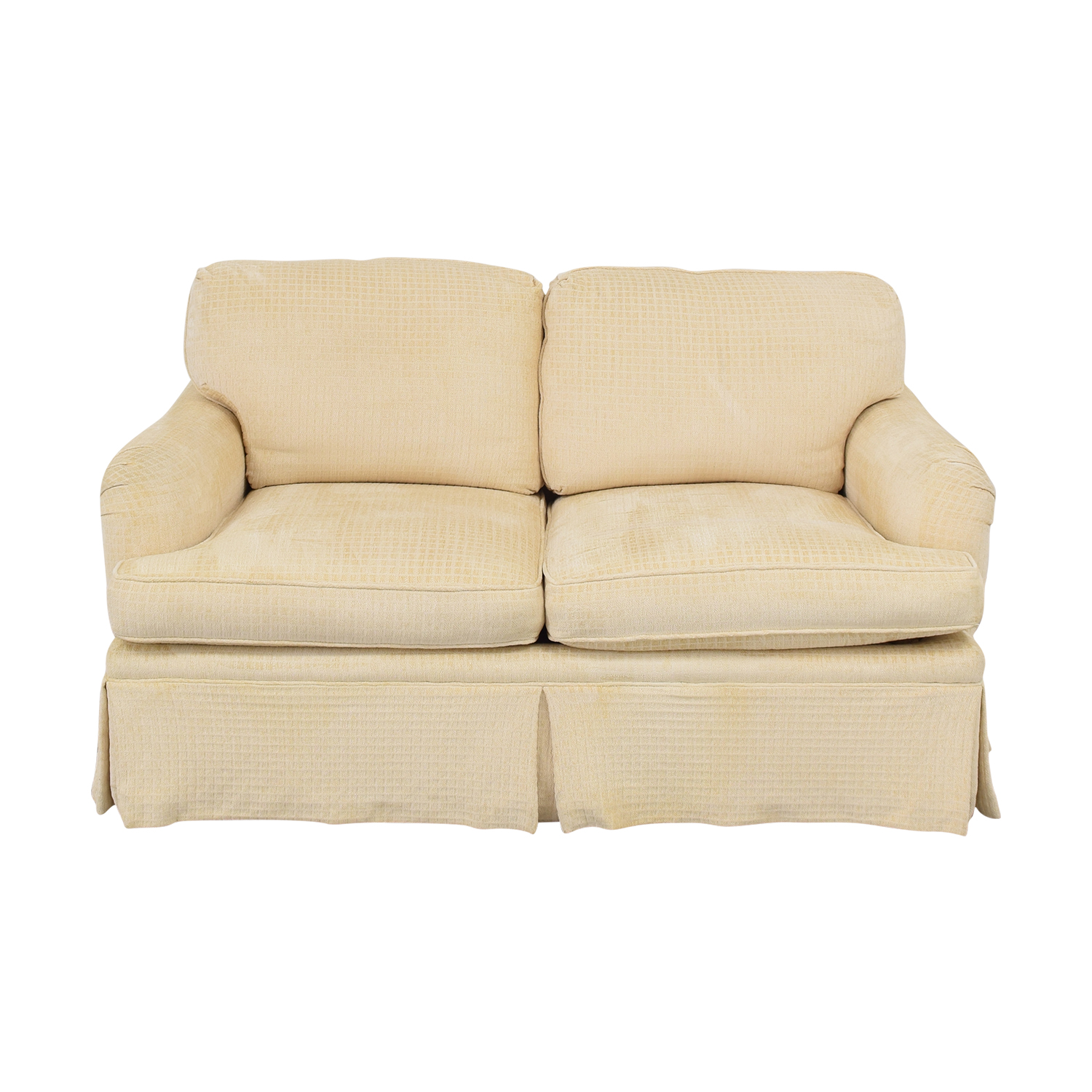 Mason-Art Mason-Art Upholstered Loveseat nyc