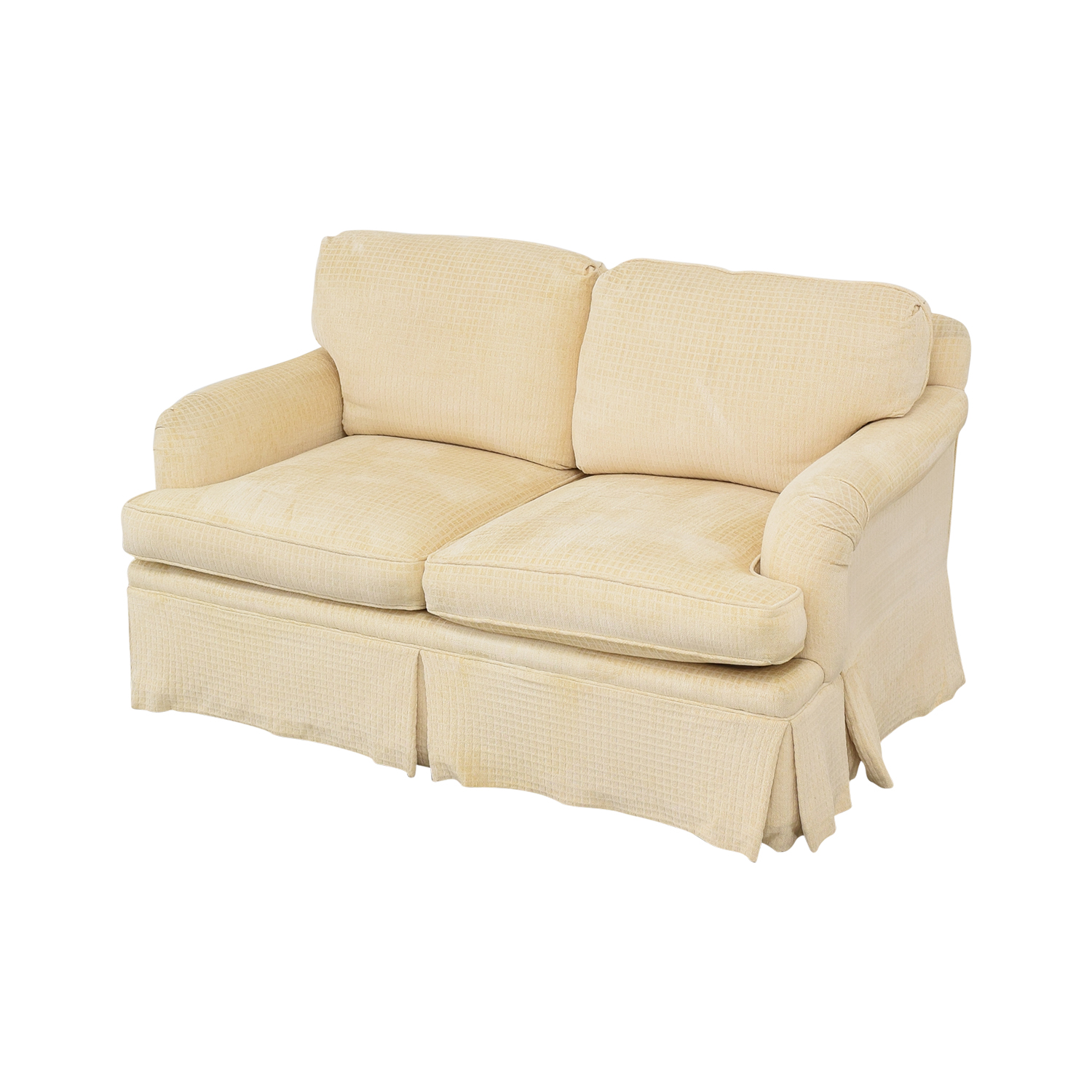 Mason-Art Upholstered Loveseat / Loveseats