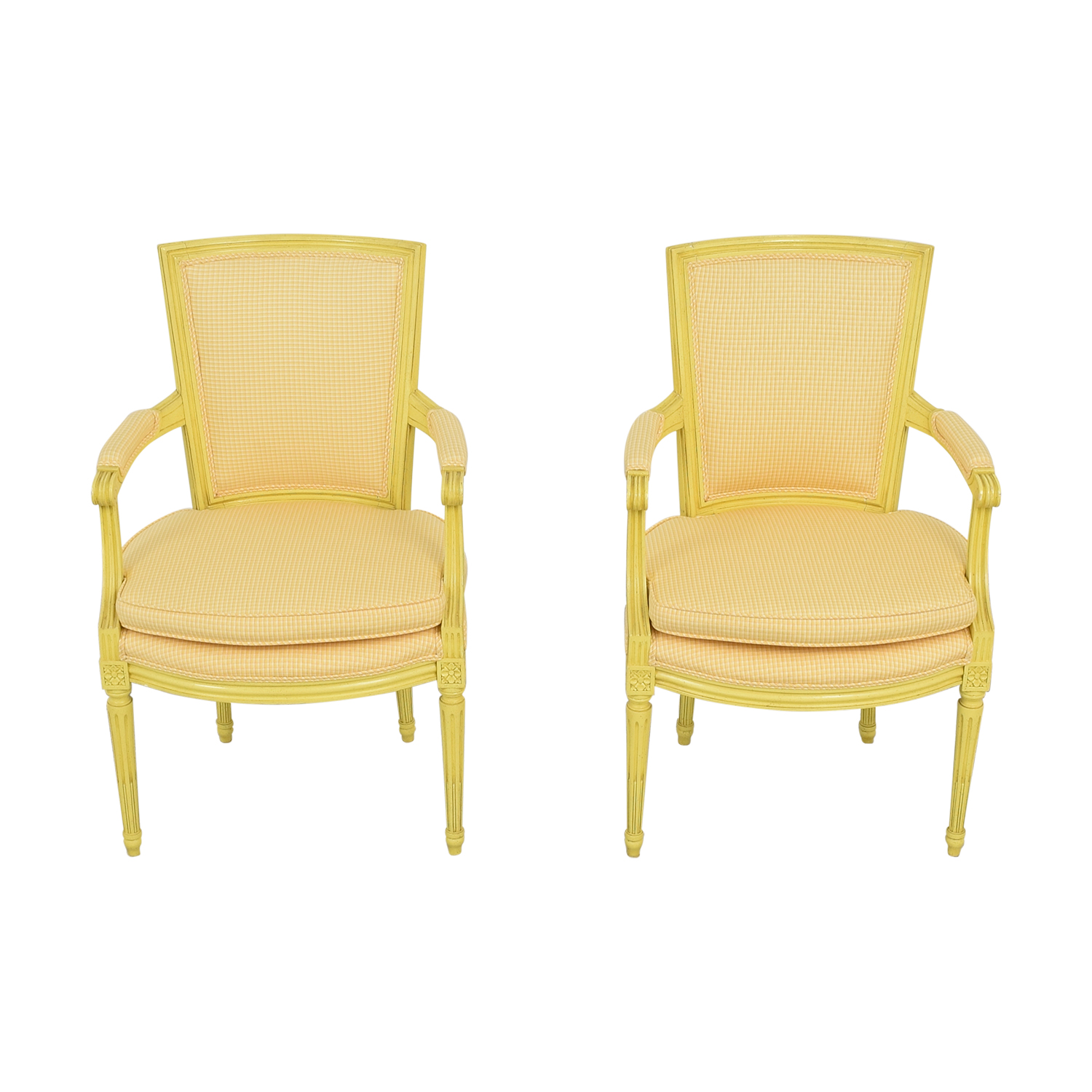 Upholstered Dining Arm Chairs nj