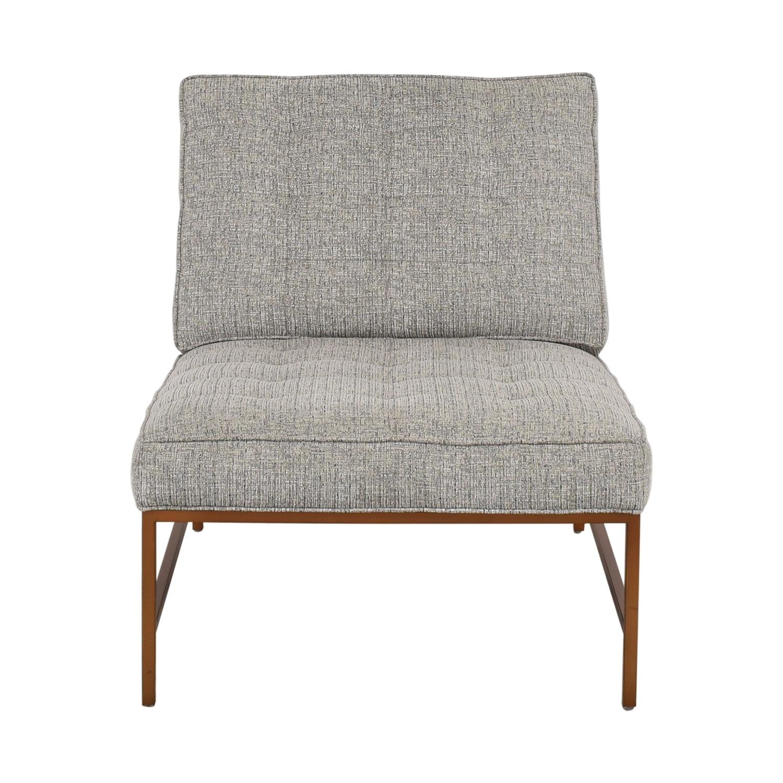 Mitchell Gold + Bob Williams Mitchell Gold + Bob Williams Major Lounge Chair used