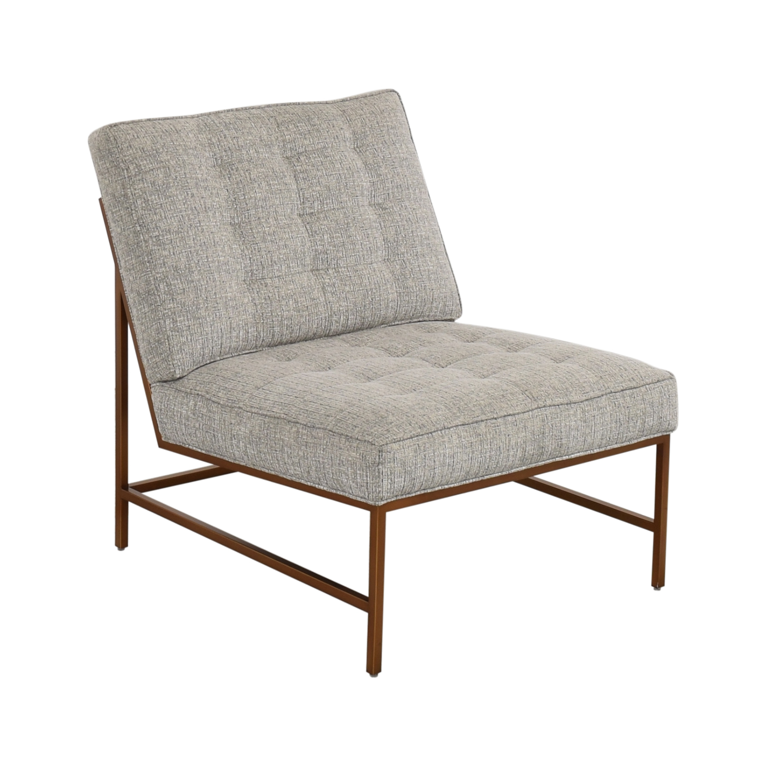 Mitchell Gold + Bob Williams Mitchell Gold + Bob Williams Major Lounge Chair for sale