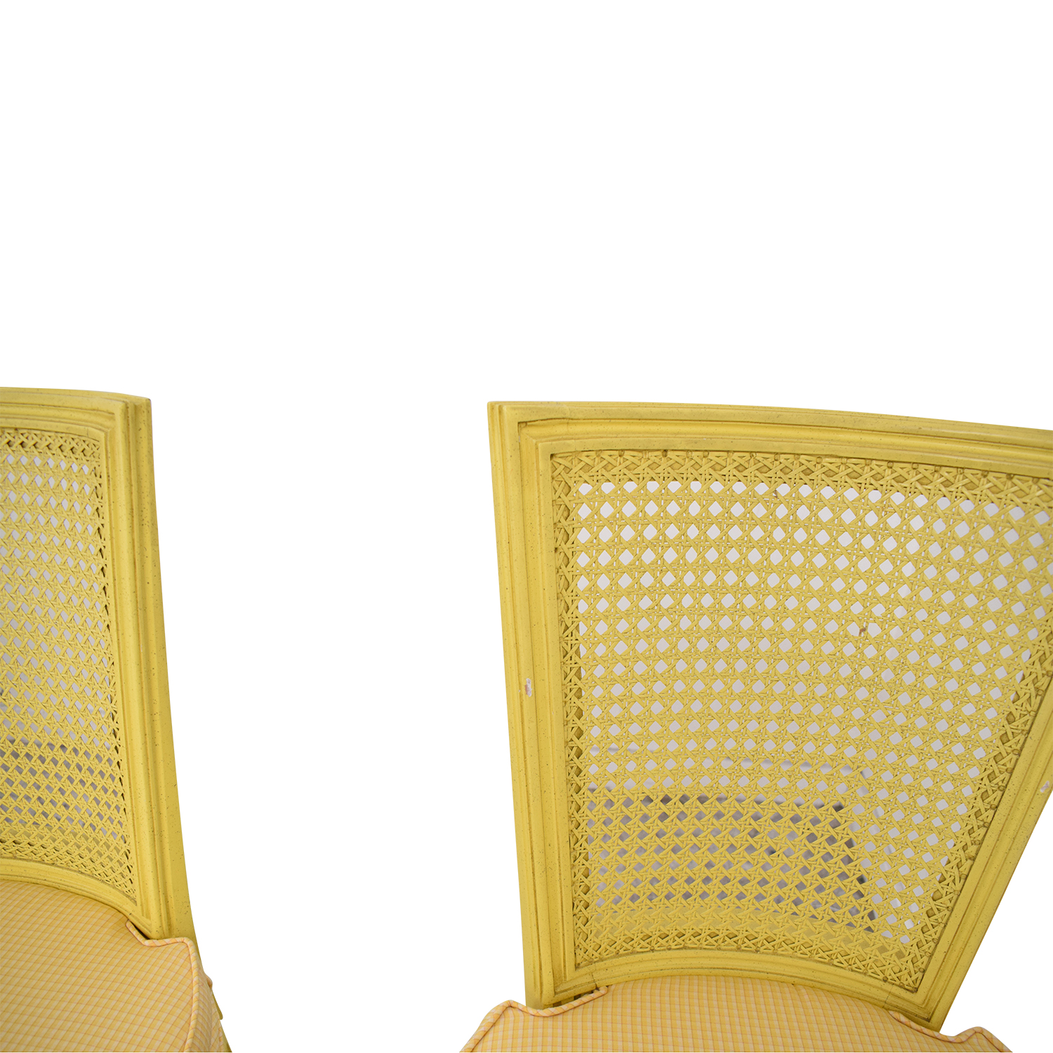 Upholstered Dining Side Chairs used