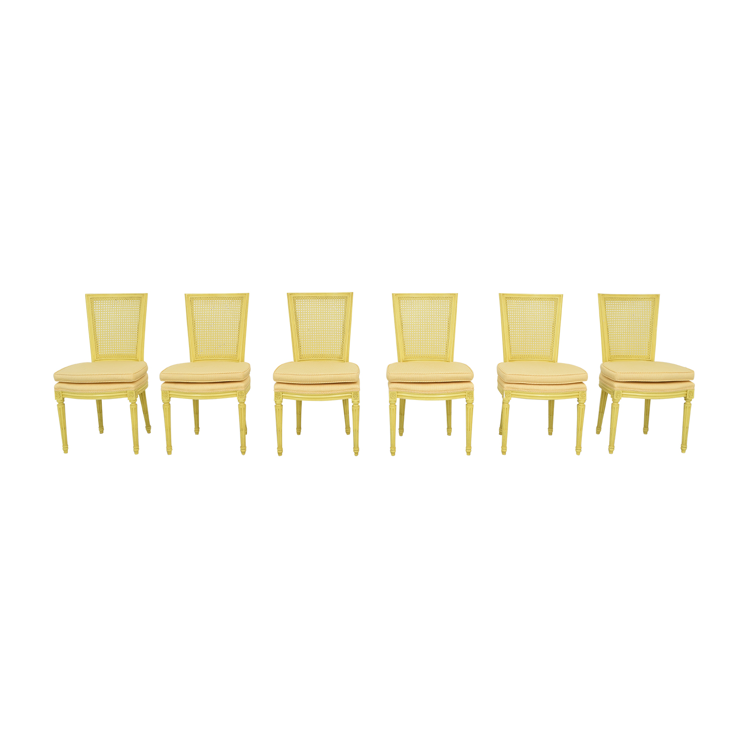 Upholstered Dining Side Chairs ct