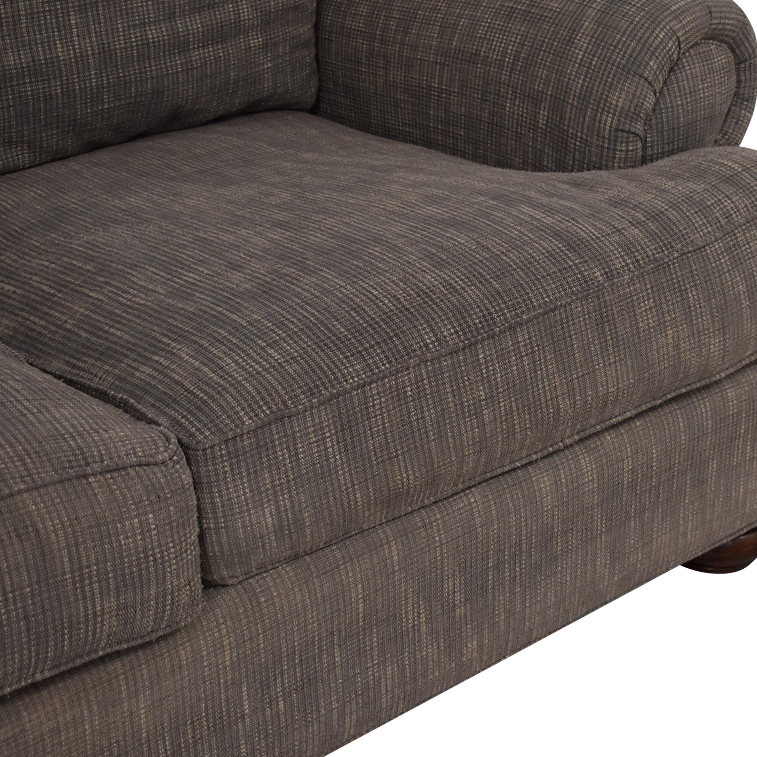 Thomasville Thomasville Oversize Three Cushion Sofa discount