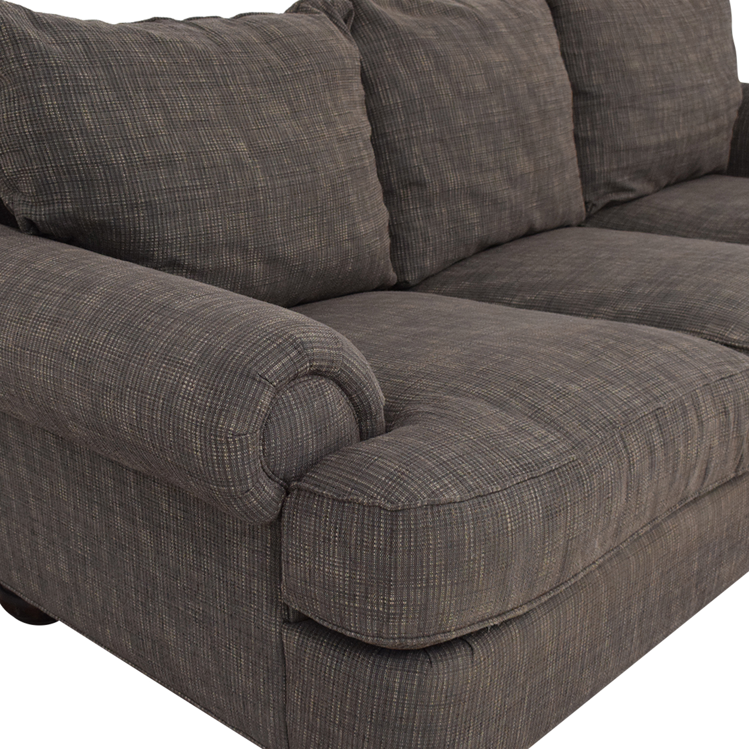 Thomasville Thomasville Oversize Three Cushion Sofa for sale