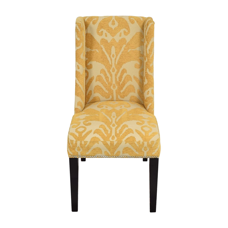 Cynthia Rowley Cynthia Rowley Modern Accent Chair nj