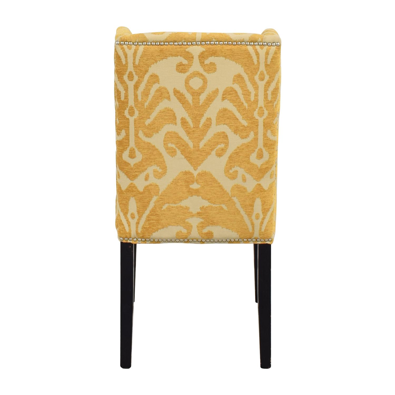 shop Cynthia Rowley Cynthia Rowley Modern Accent Chair online