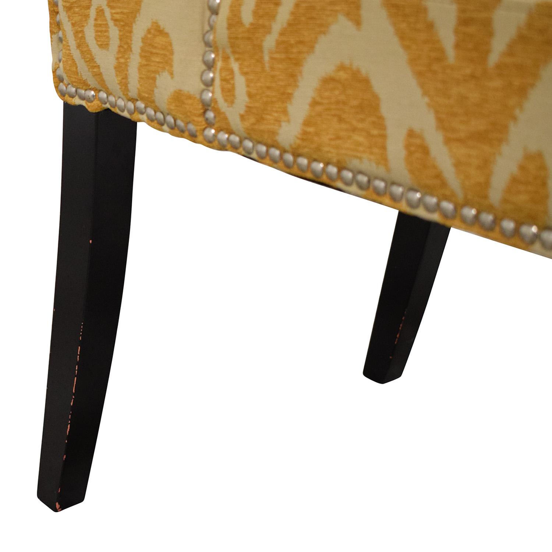 Cynthia Rowley Cynthia Rowley Modern Accent Chair Chairs