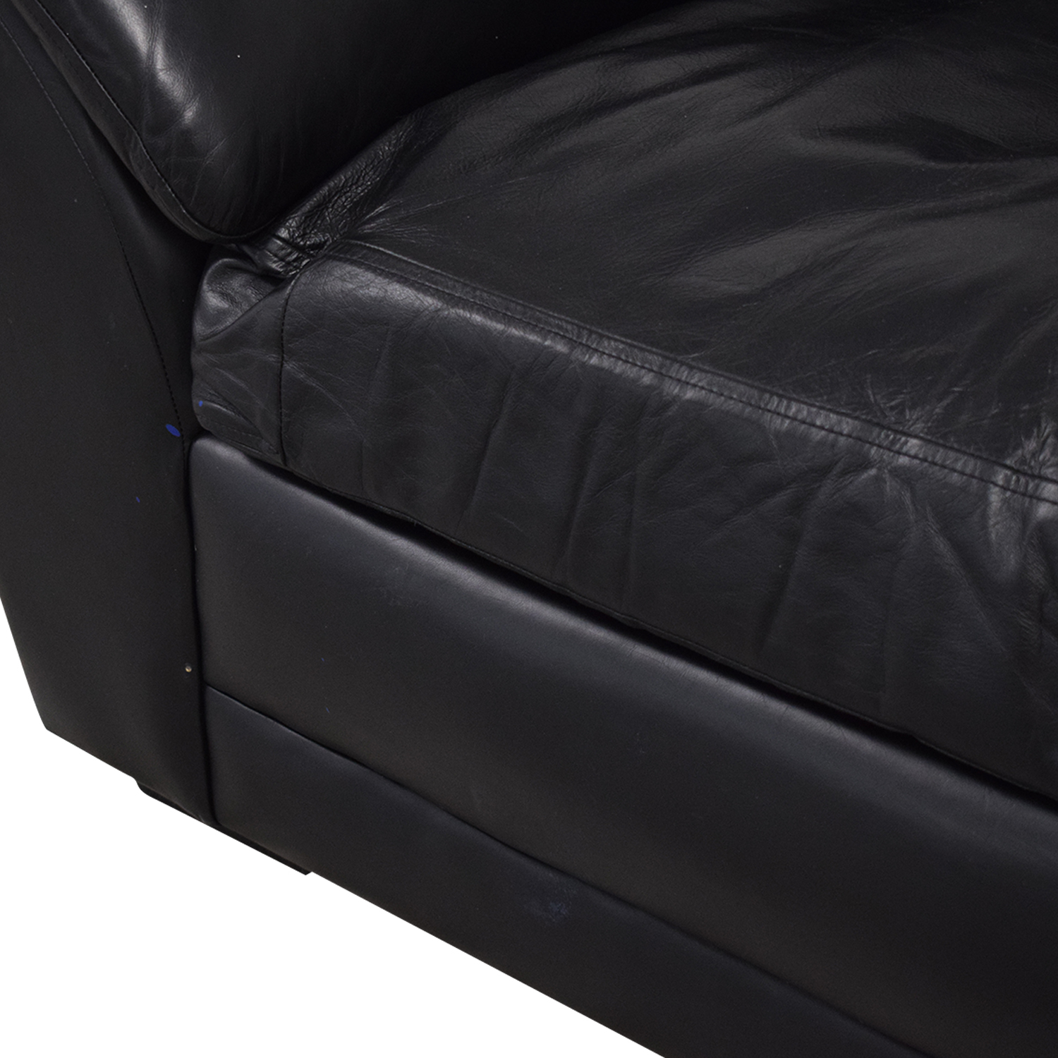buy Castro Convertibles Castro Convertibles Leather Chair online