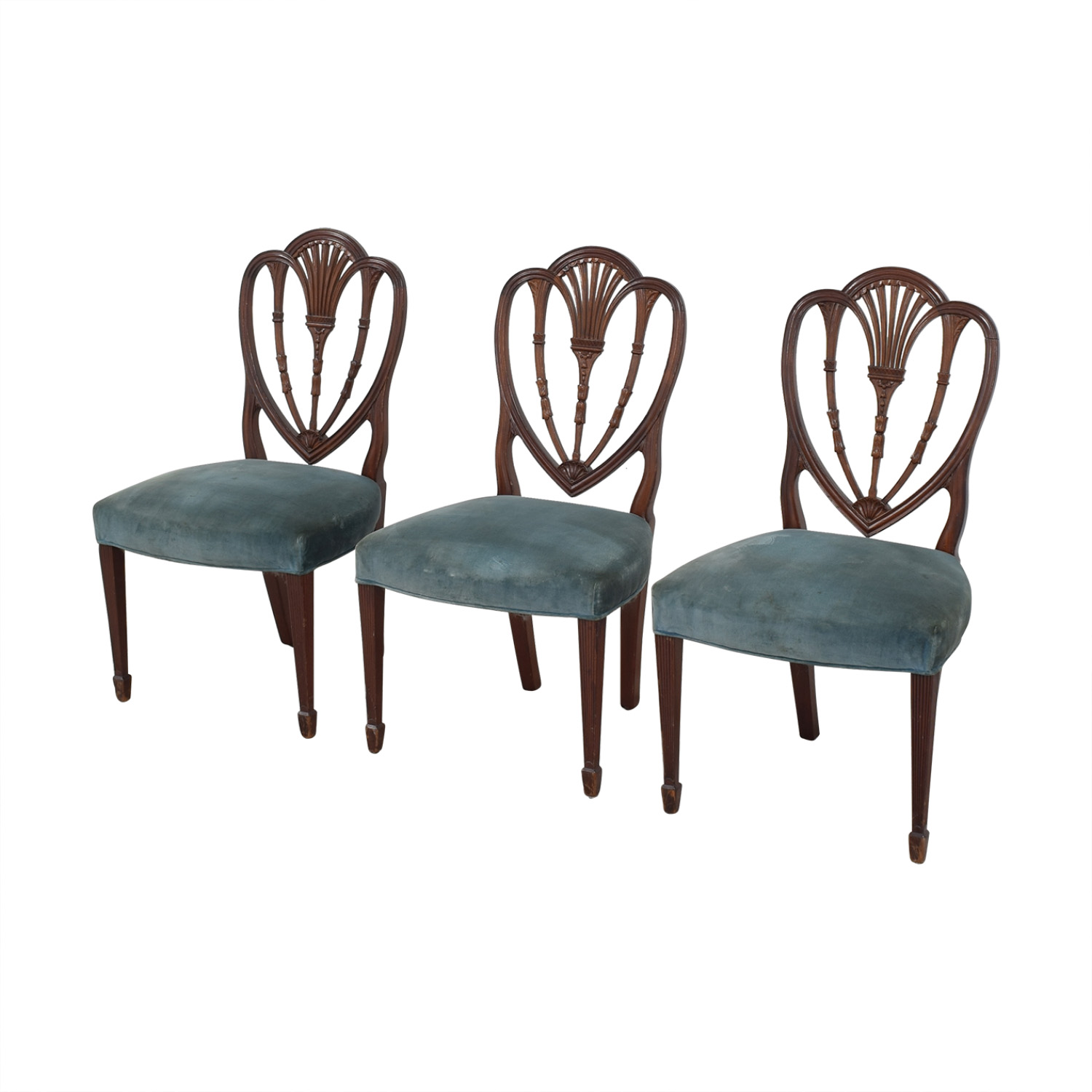 buy  Vintage Decorative Dining Chairs online