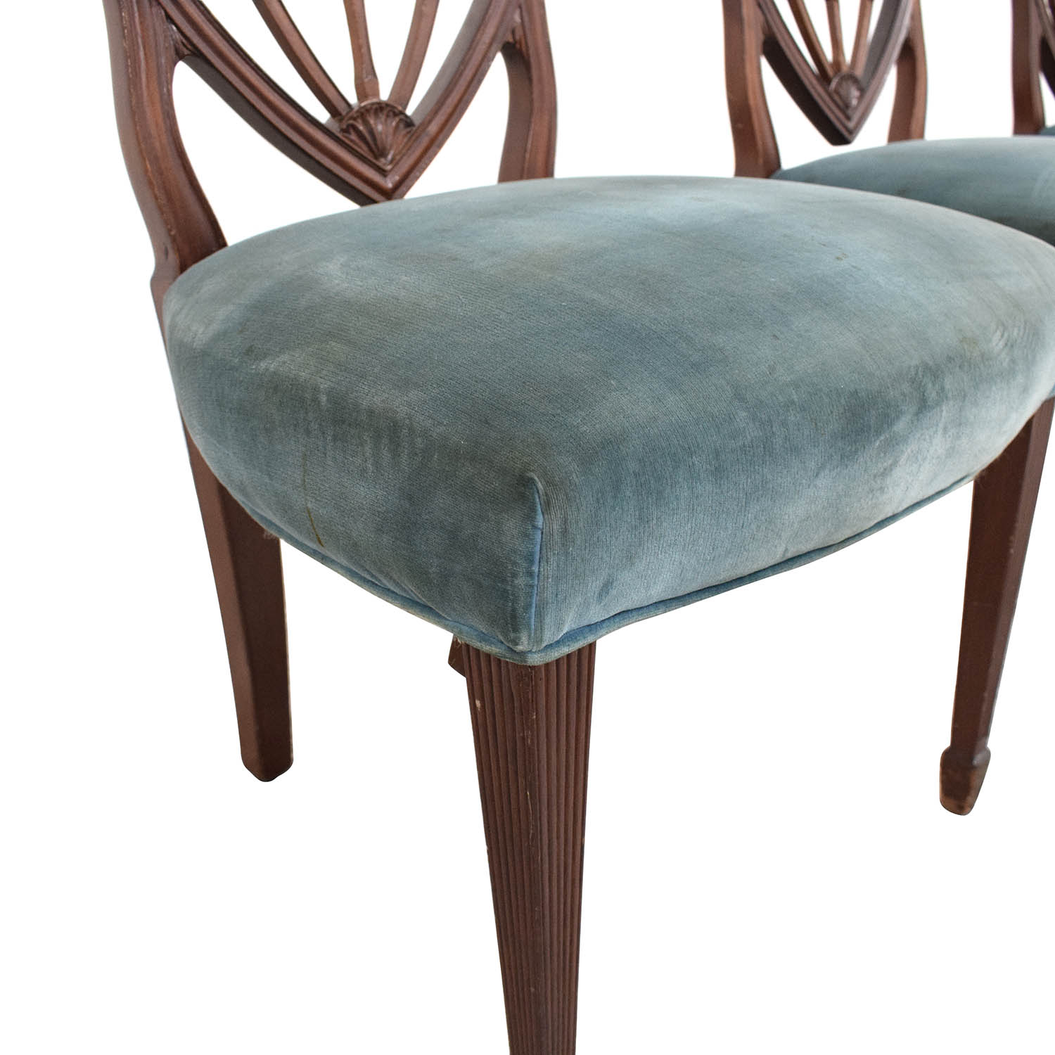shop Vintage Decorative Dining Chairs  Chairs
