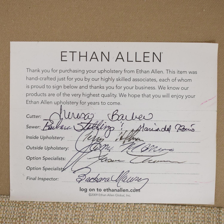 Ethan Allen Baldwin Chair / Accent Chairs