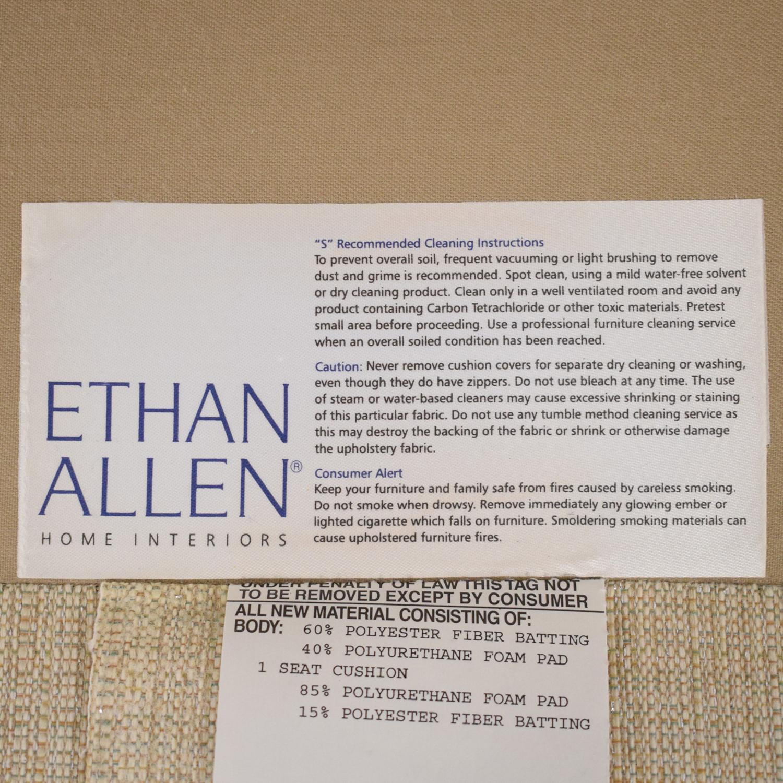 Ethan Allen Ethan Allen Baldwin Chair ma