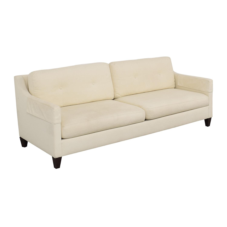 Ethan Allen Ethan Allen Mid Century Sofa on sale