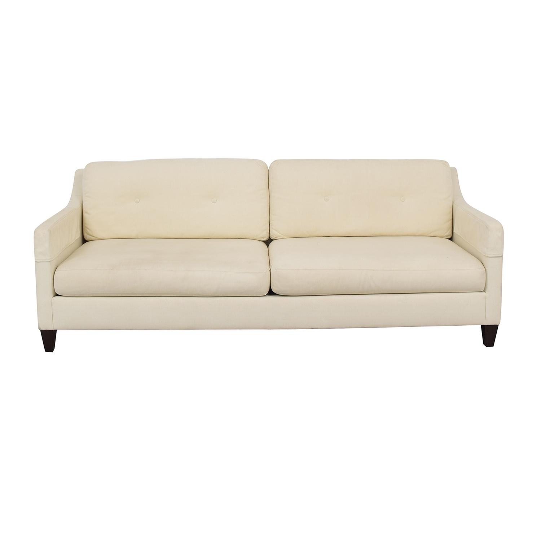 buy Ethan Allen Mid Century Sofa Ethan Allen Sofas