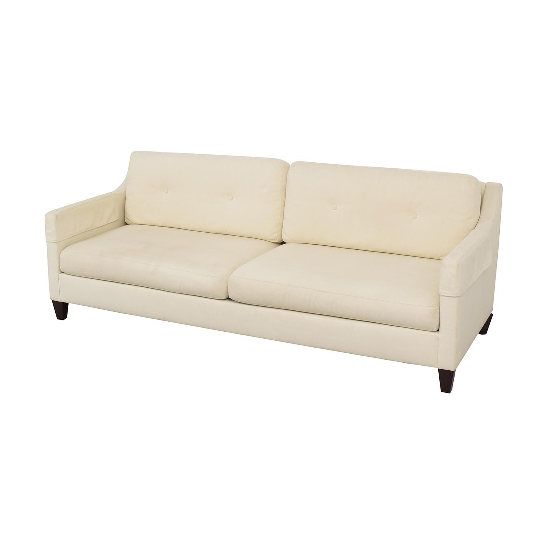 Ethan Allen Ethan Allen Mid Century Sofa second hand