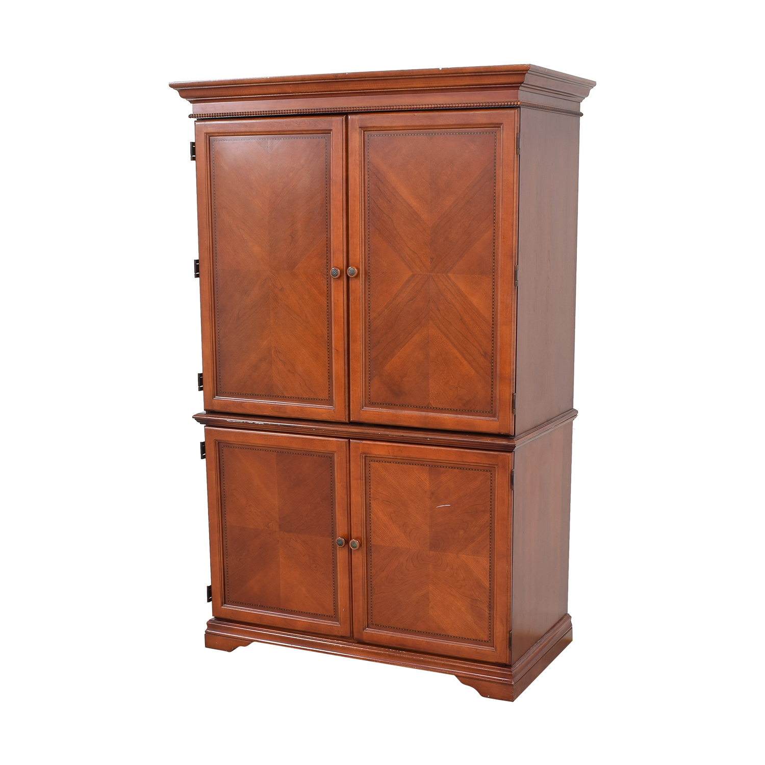shop Armoire Desk