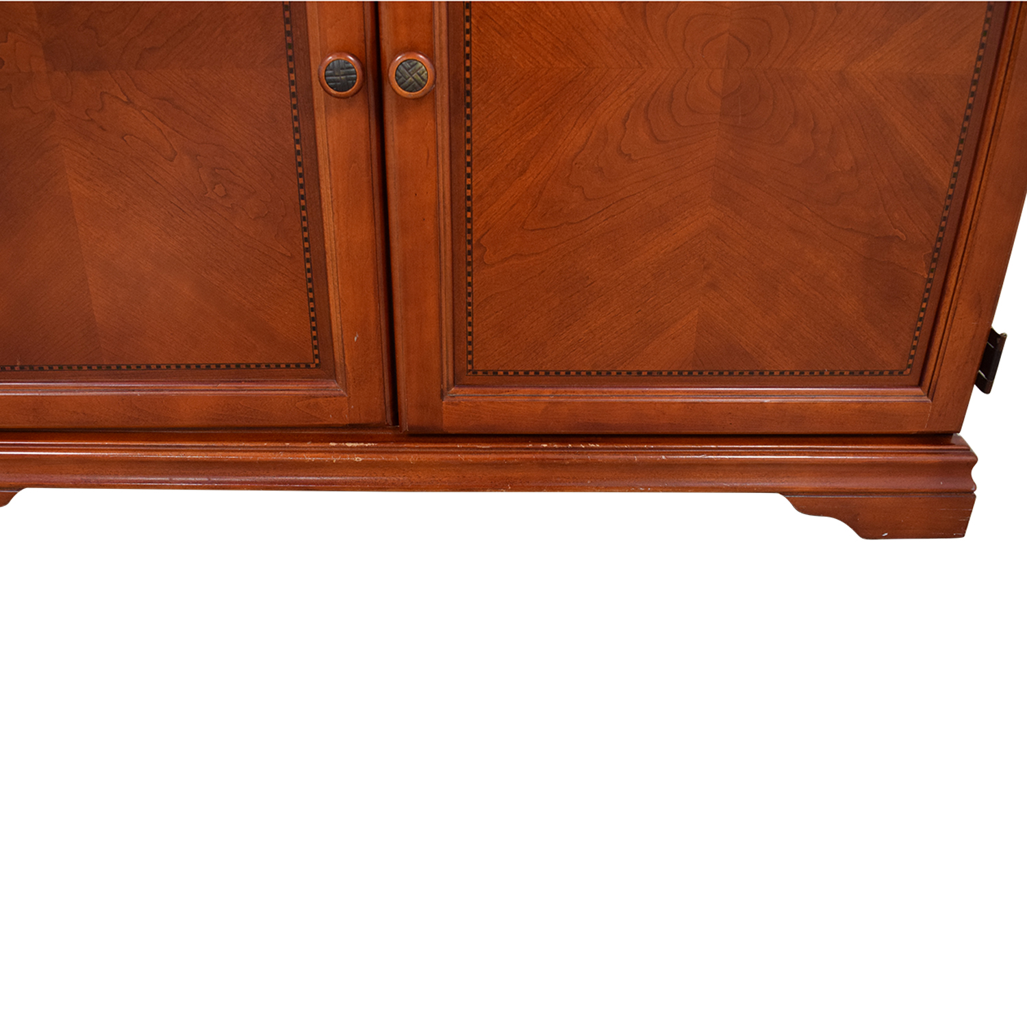 Armoire Desk nj