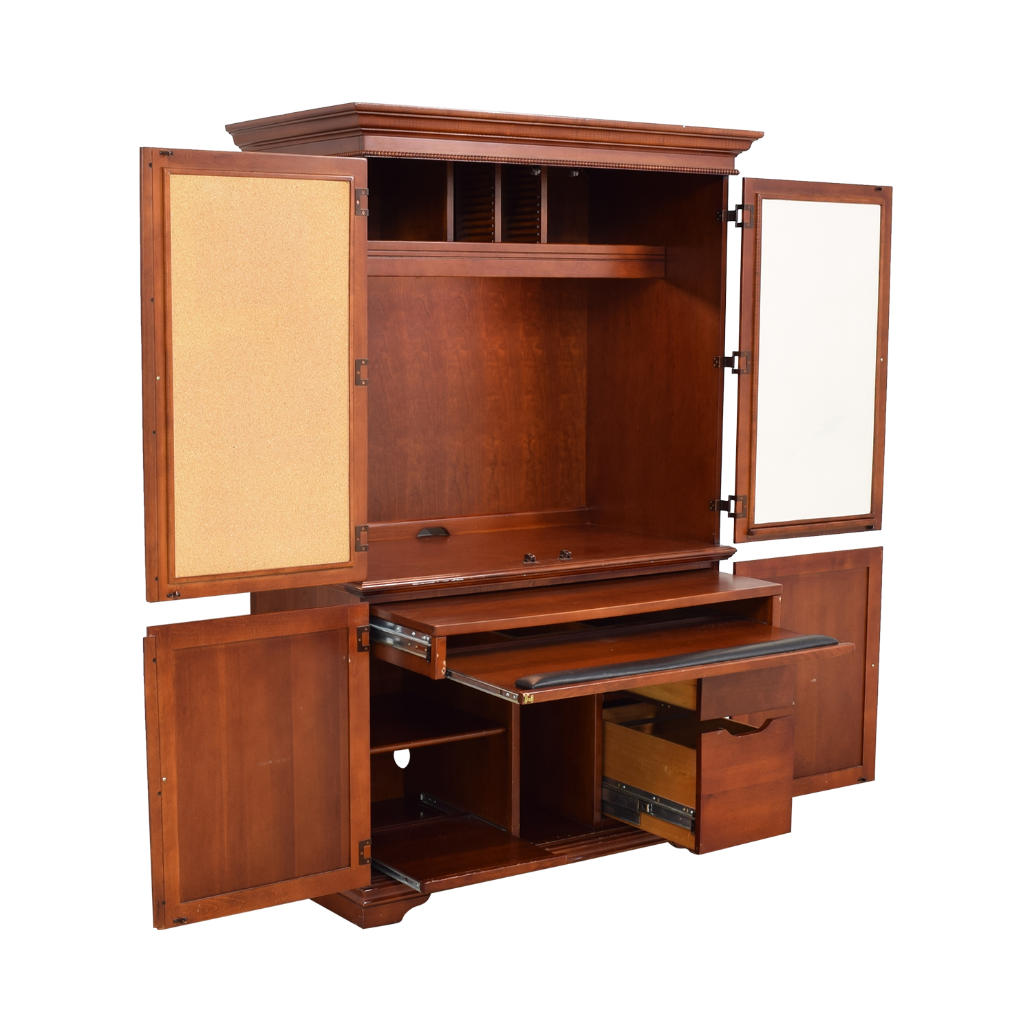 Armoire Desk price