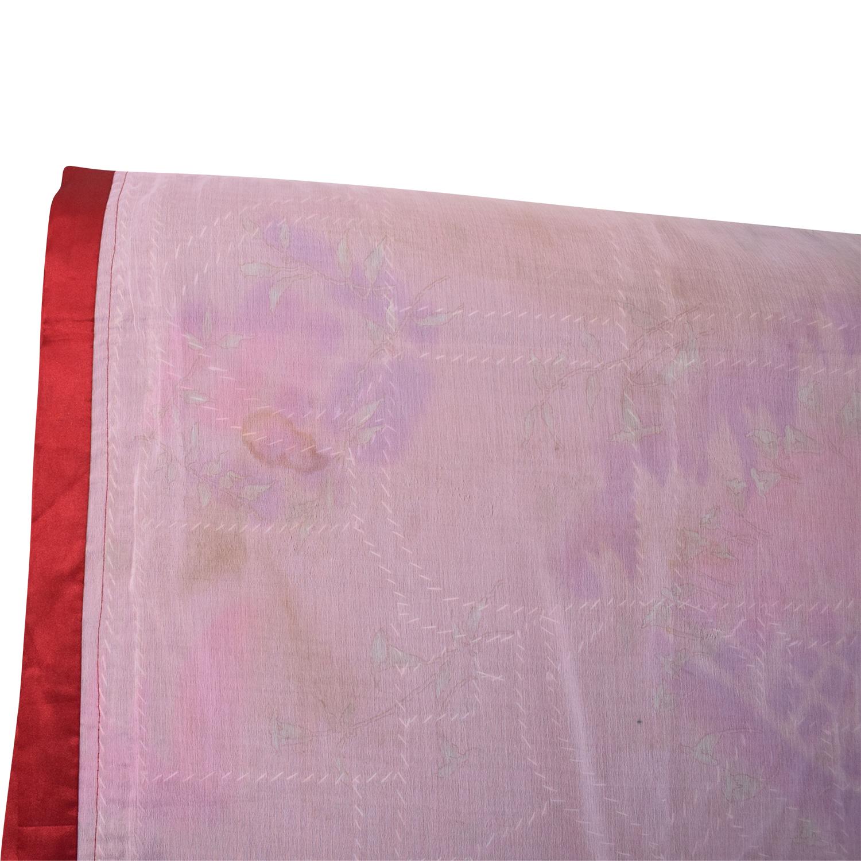 Liza Chiffon Liza Chiffon Textile Wall Hanging multi
