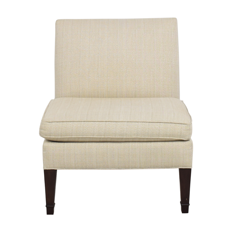 Ethan Allen Ethan Allen Baldwin Chair nyc