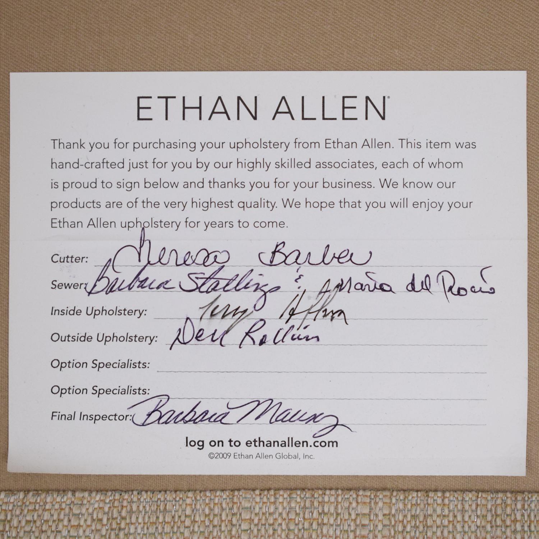 Ethan Allen Ethan Allen Baldwin Chair for sale
