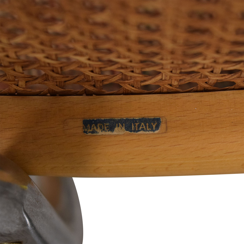 Breuer Cesca Chairs ma
