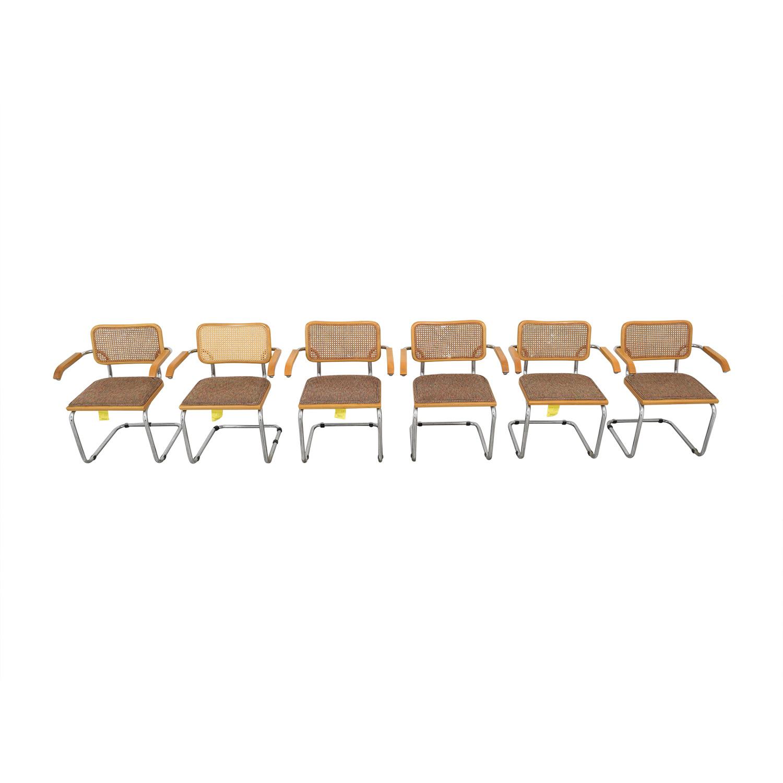 Breuer Cesca Chairs for sale