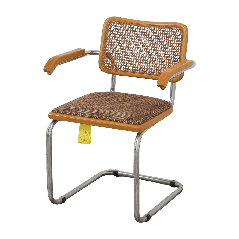 Breuer Cesca Chairs nj