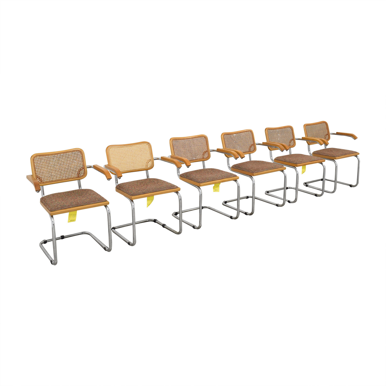 Breuer Cesca Chairs Dining Chairs