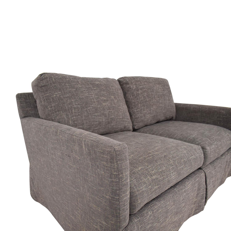 Thomasville Thomasville Two Seater Sofa ma