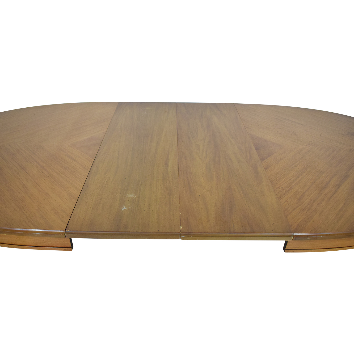 Extendable Oval Dining Table coupon
