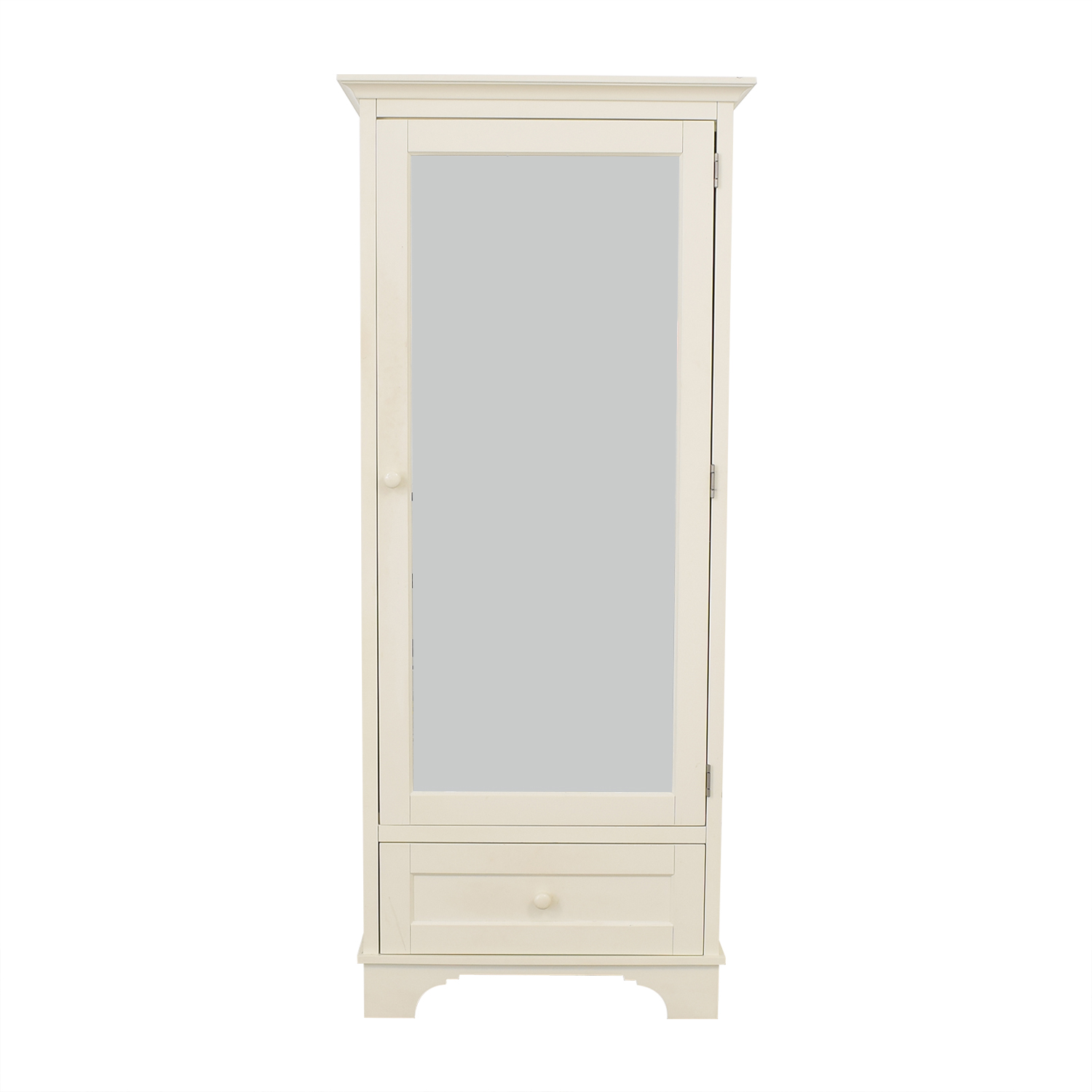 shop Pottery Barn Cynthia Wardrobe Pottery Barn