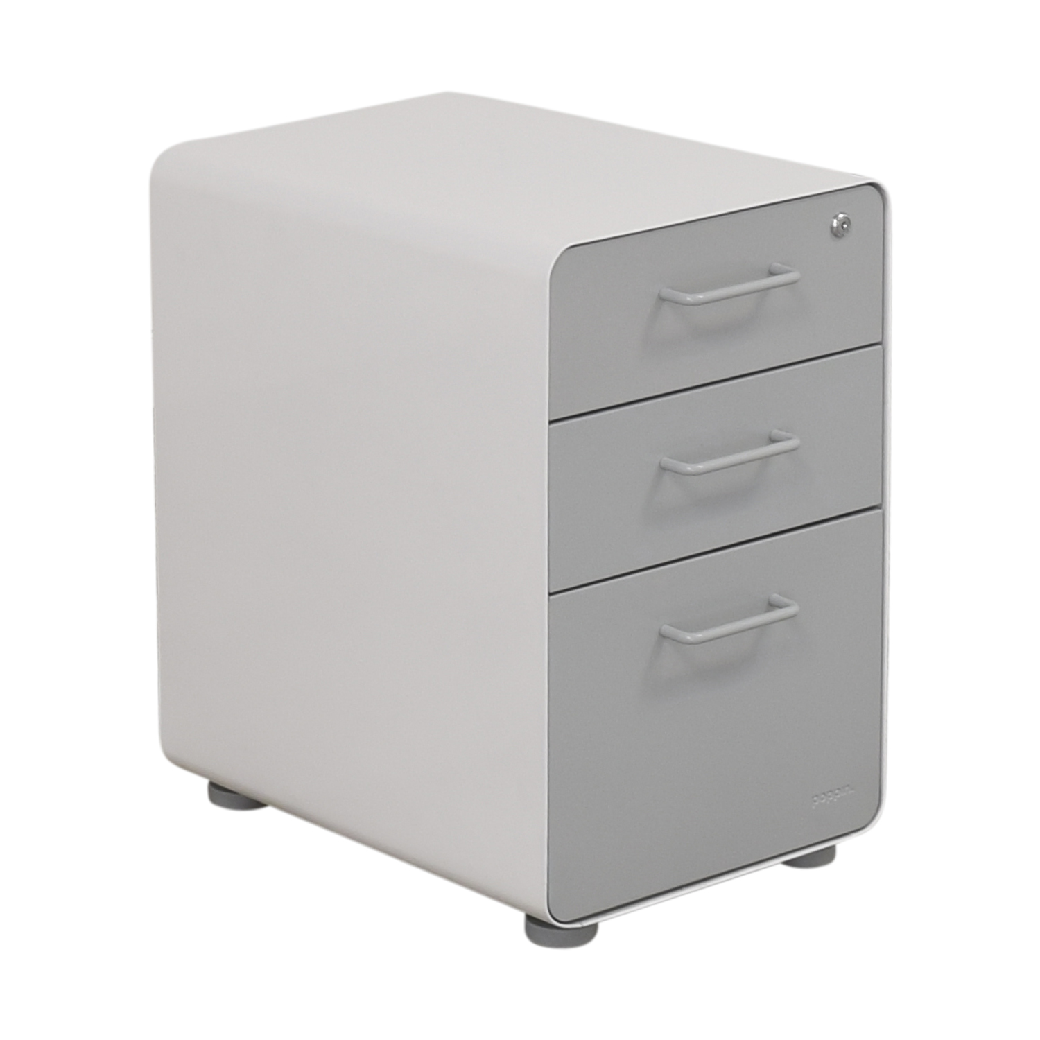 Poppin Poppin Stow File Cabinet pa