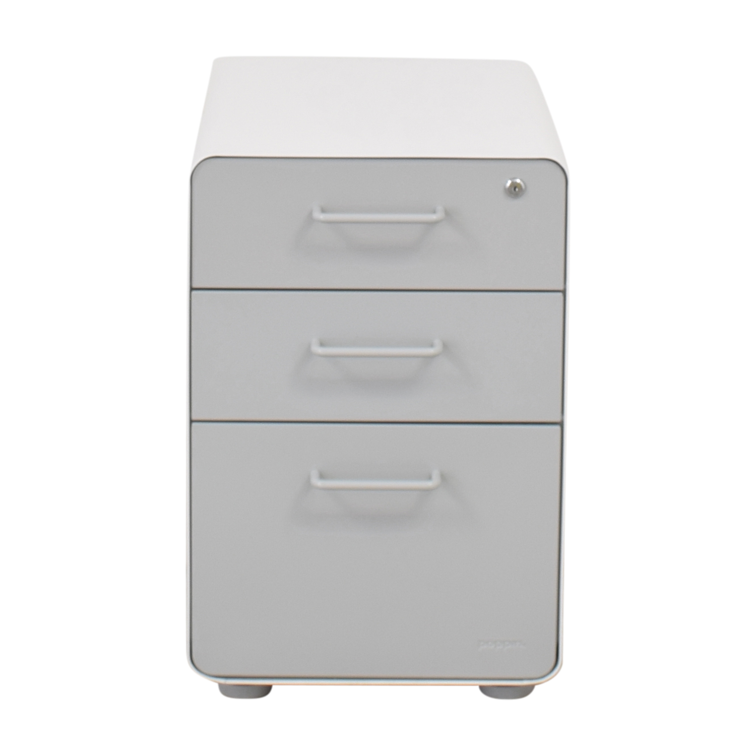 Poppin Poppin Stow File Cabinet ct